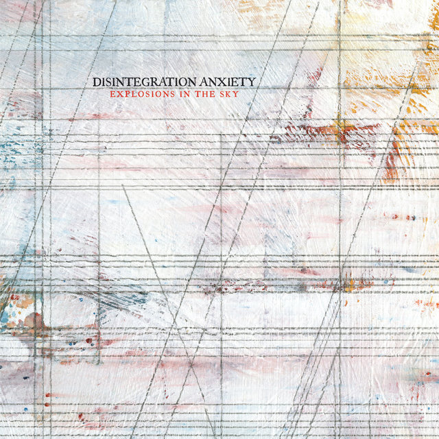 Disintegration Anxiety