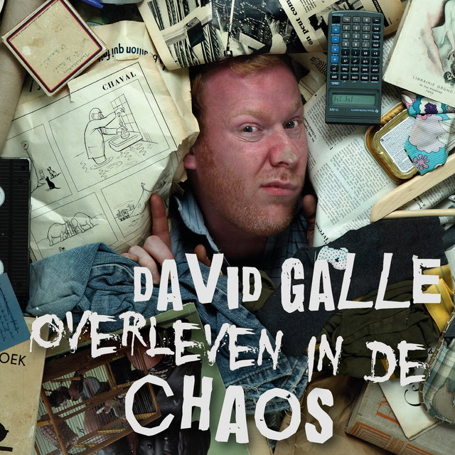 Overleven in De Chaos