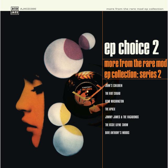 EP Choice 2
