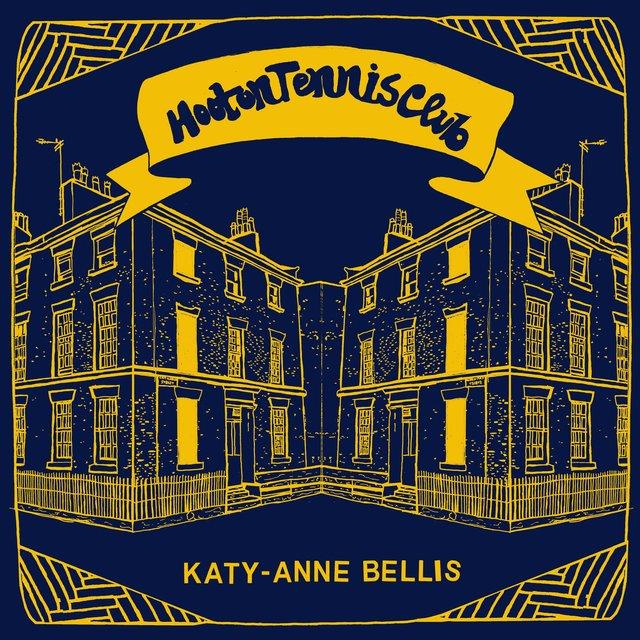 Katy-Anne Bellis