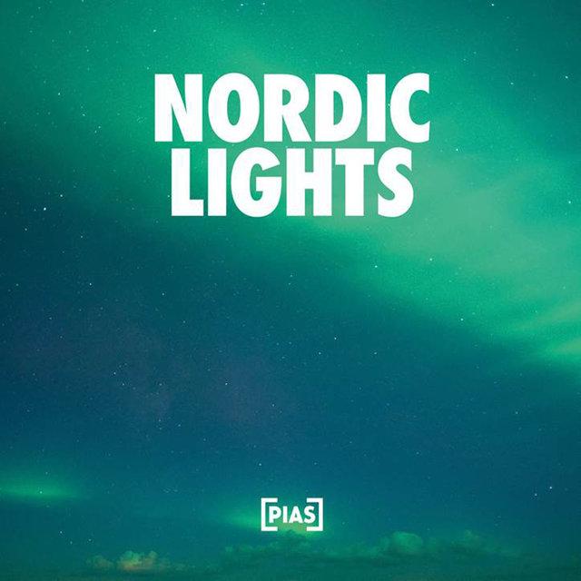 Couverture de Nordic Lights