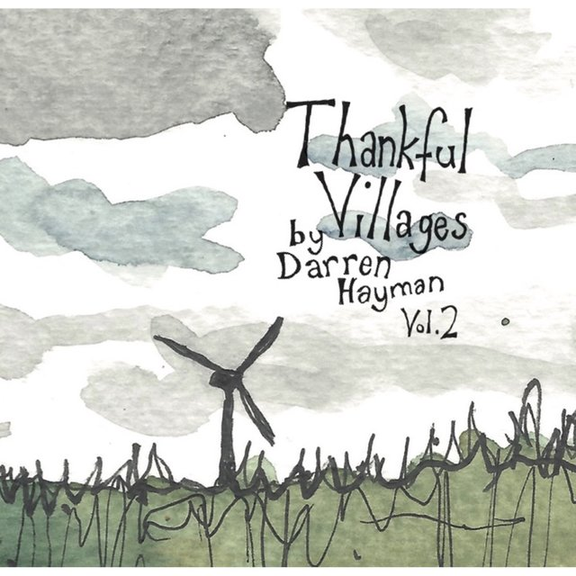 Thankful Villages Vol. 2