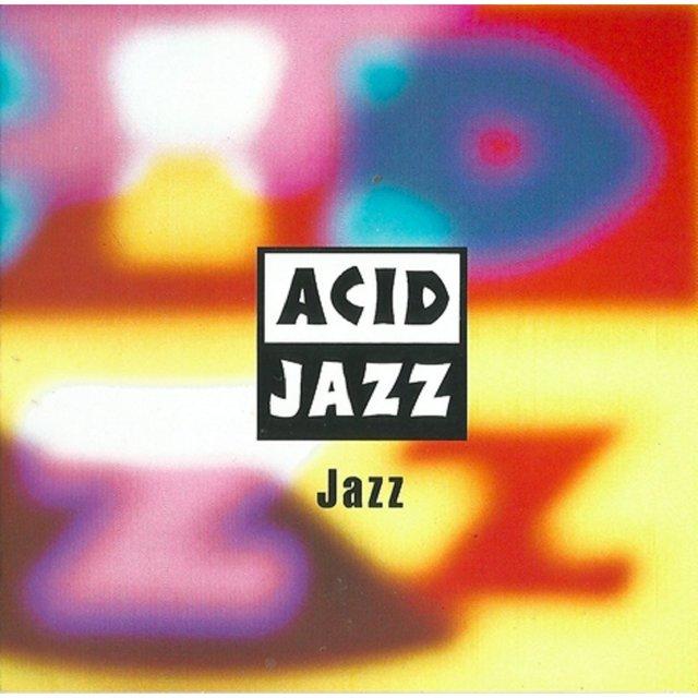 Acid Jazz: Jazz