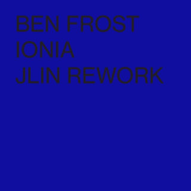 Ionia (Jlin Rework)