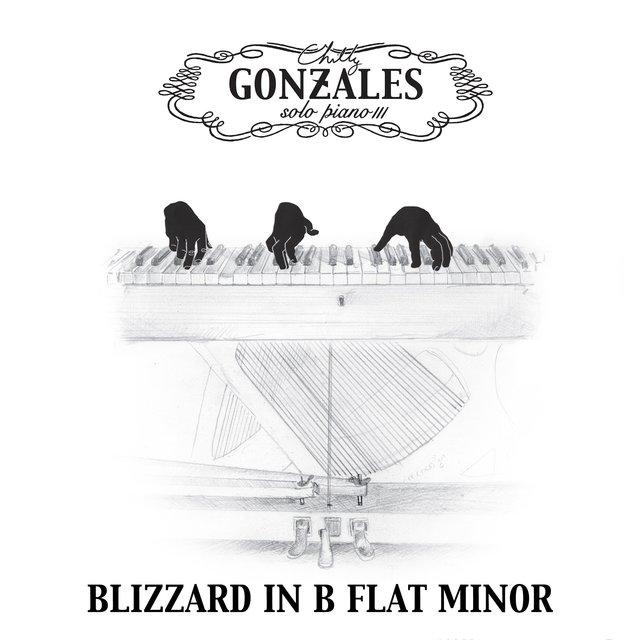 Blizzard In B Flat Minor