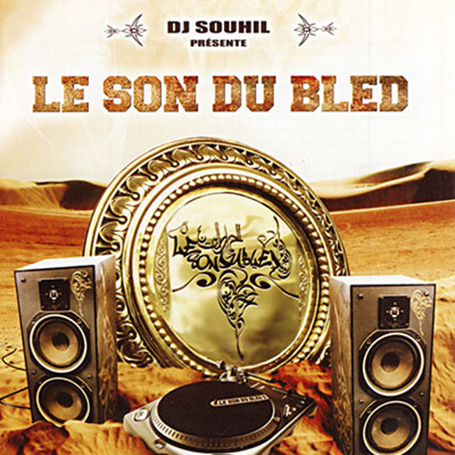 Couverture de Le son du bled, Vol. 2
