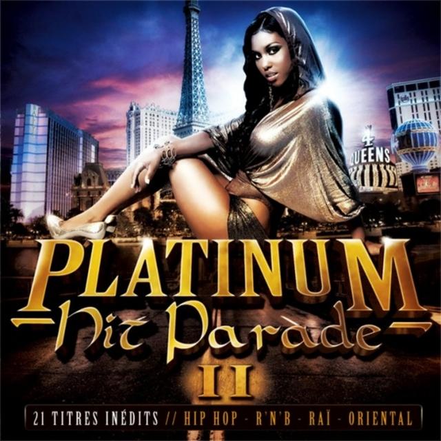 Platinum Hit Parade II