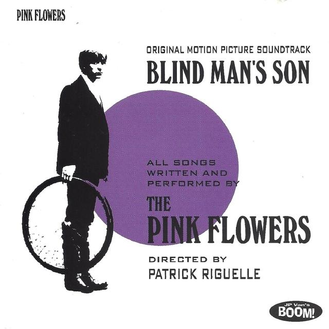 Blind Man's Son