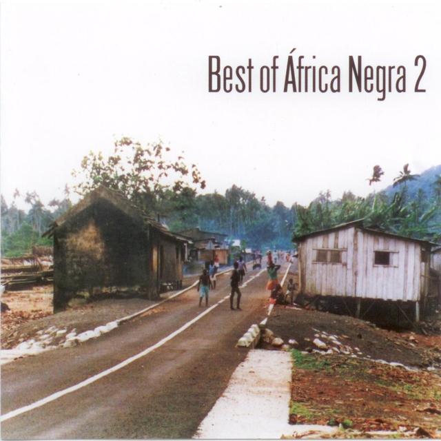 Best of Africa Negra 2