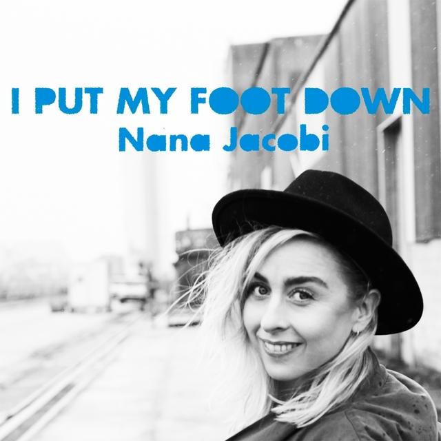 I Put My Foot Down