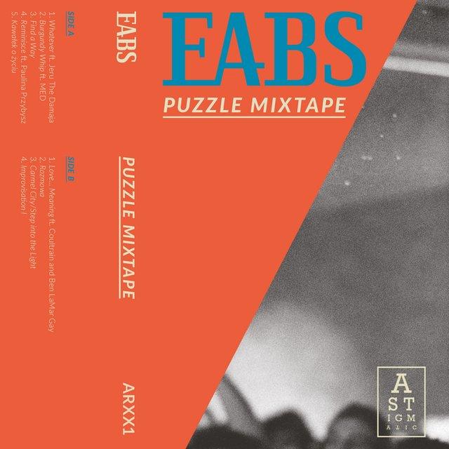 Puzzle Mixtape