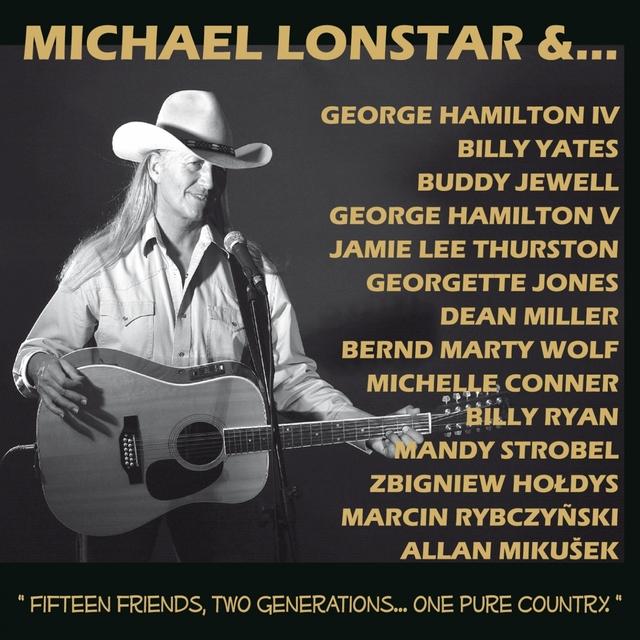 Michael Lonstar &...
