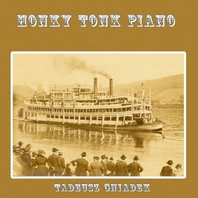 Honky Tonk Piano II