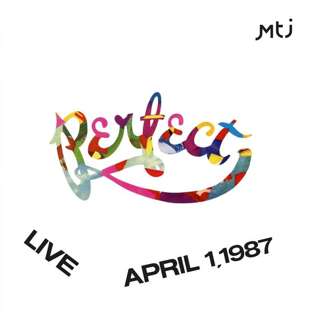 Couverture de April 1, 1987