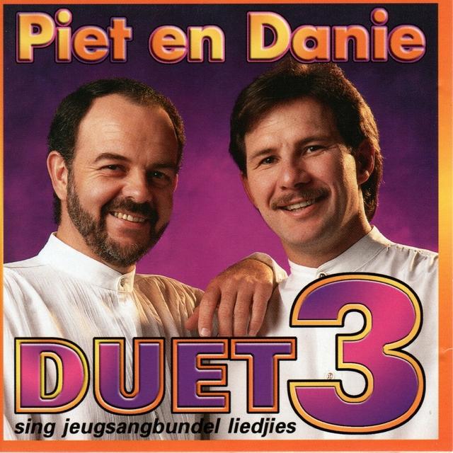 Duet 3 - Sing Jeugsangbundel Liedjies