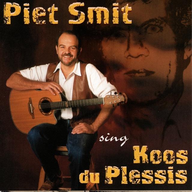 Sing Koos Du Plessis