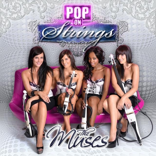 Pop On Strings