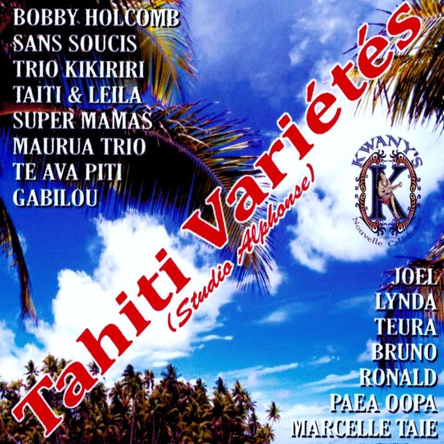 Tahiti Variétés
