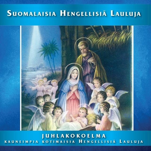 Suomalaisia Hengellisisä Lauluja