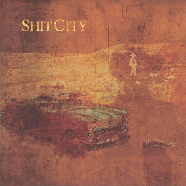 Shit City