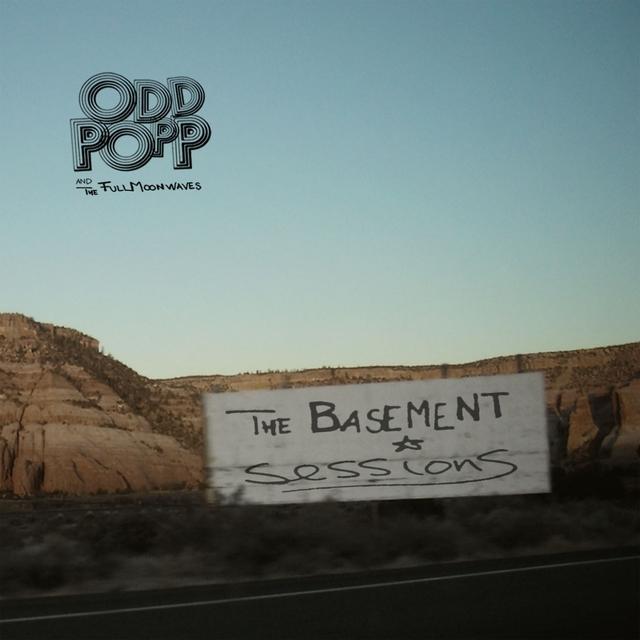 The Basement Sessions