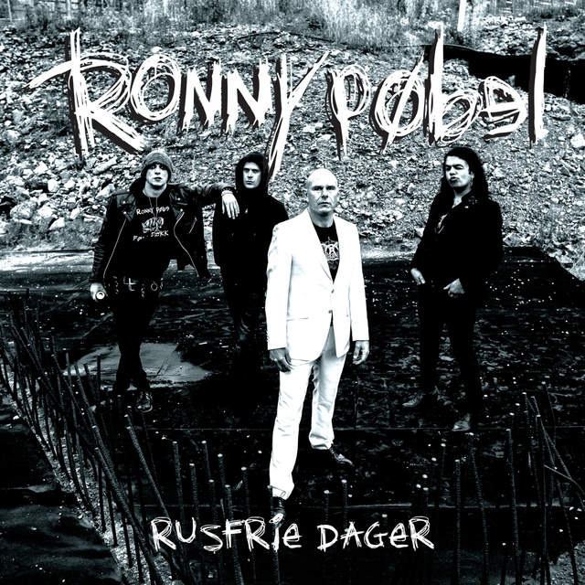Rusfrie Dager