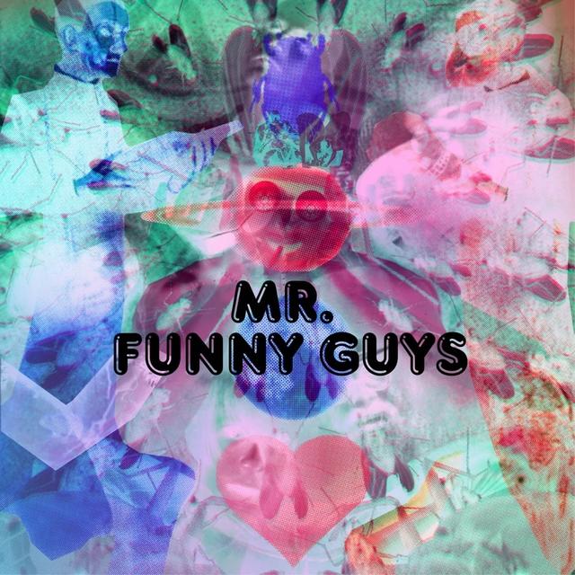 Mr. Funny Guys