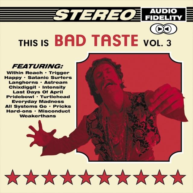 This Is Bad Taste, Vol. 3