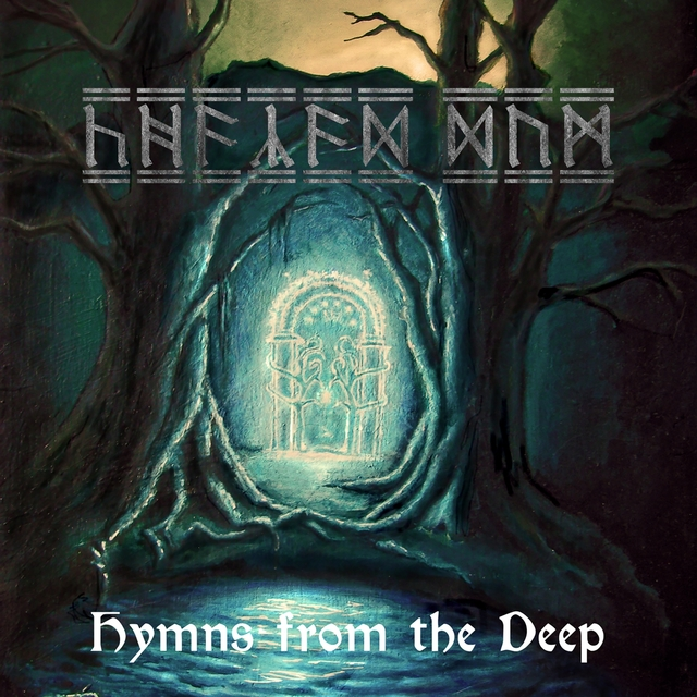 Couverture de Hymns from the Deep
