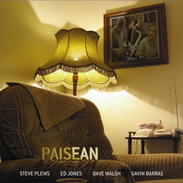 Paisean (feat. Dave Walsh, Ed Jones, Gavin Barras & Steve Plews)