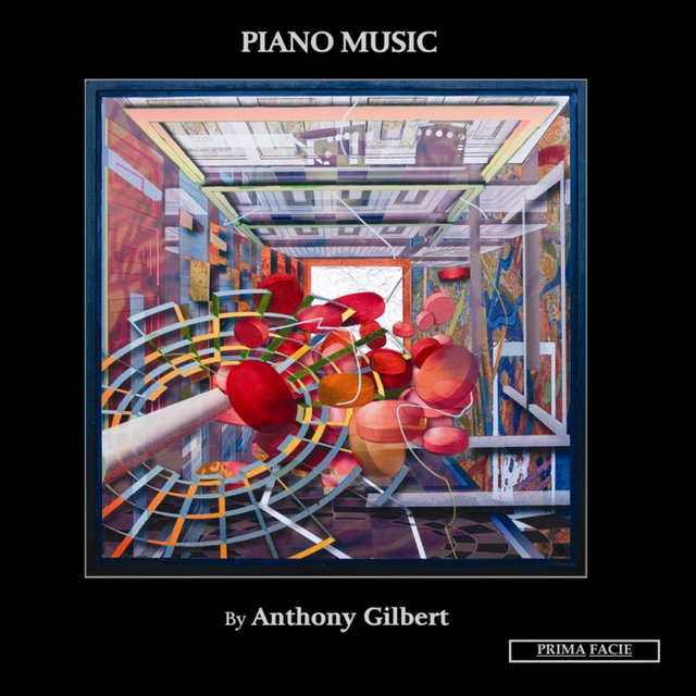 Gilbert: Piano Music