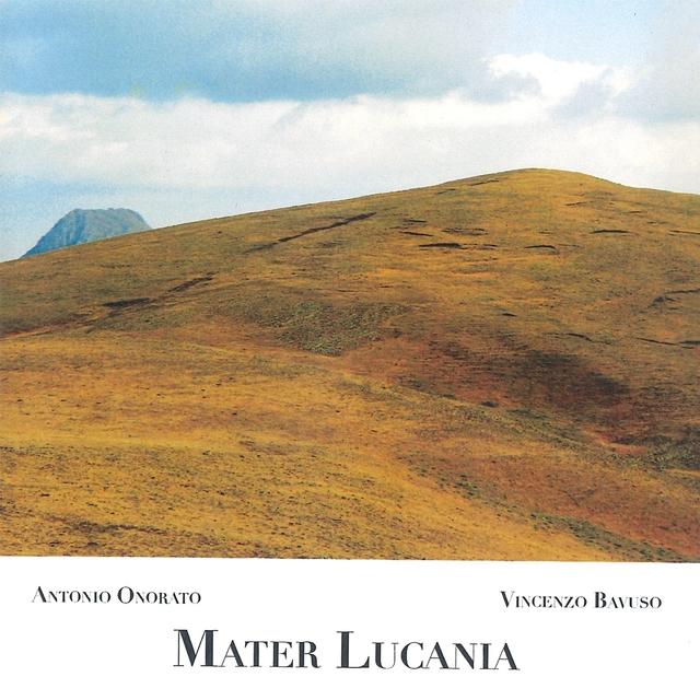 Mater Lucania
