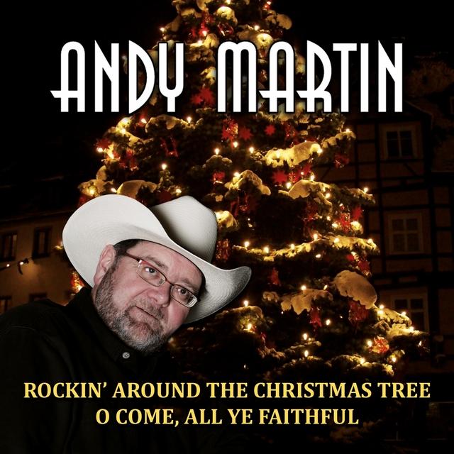 Rockin' Around the Christmas Tree / O Come, All Ye Faithful
