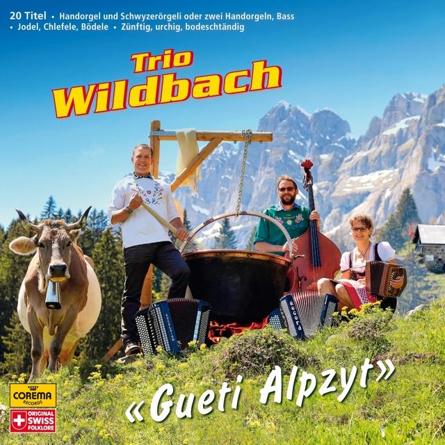 Gueti Alpzyt