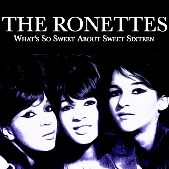 What's So Sweet About Sweet Sixteen