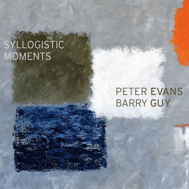 Couverture de Syllogistic Moments