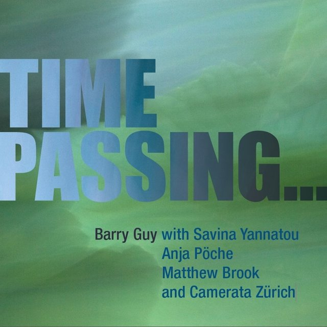 Guy: Time Passing…