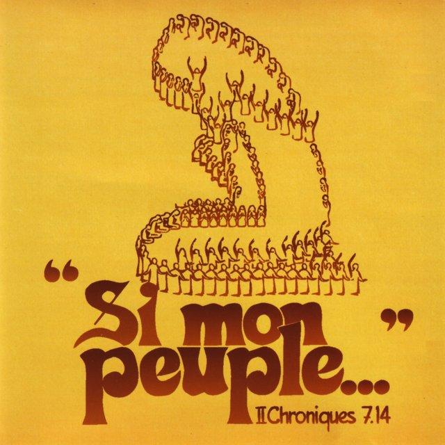 Si mon peuple... (II Chroniques 7.14)