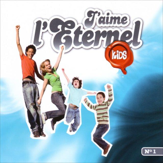 J'aime l'Eternel - Kids No. 1