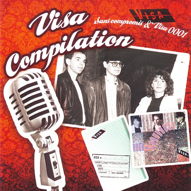 Visa compilation (Sans compromis & Visa 0001)