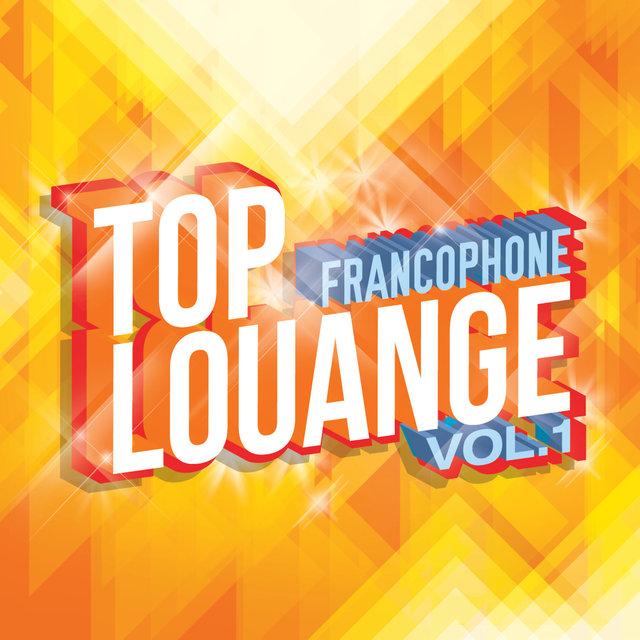 Top louange francophone, Vol. 1