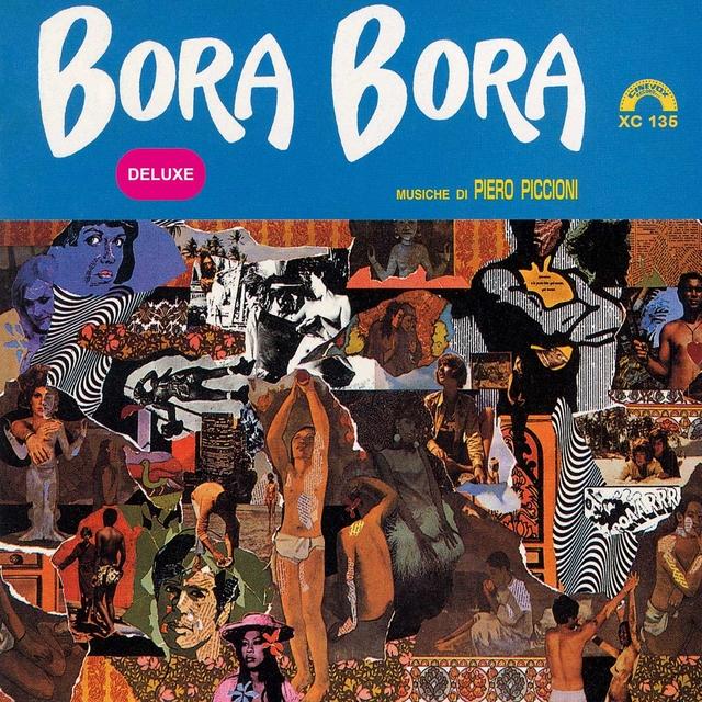 Bora Bora (Deluxe)
