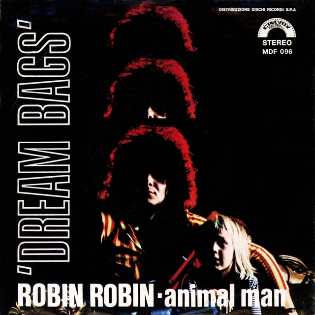 Robin Robin (Animal Man)