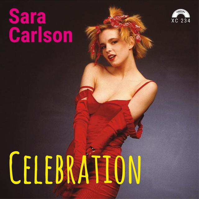 Couverture de Celebration