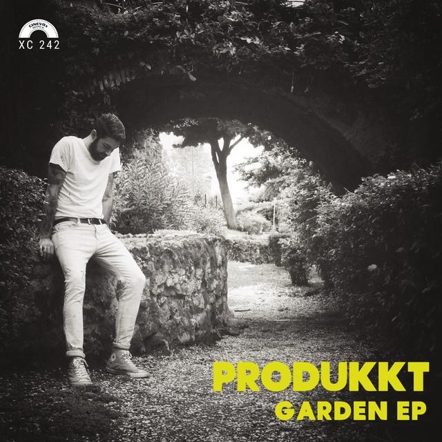 Couverture de Garden