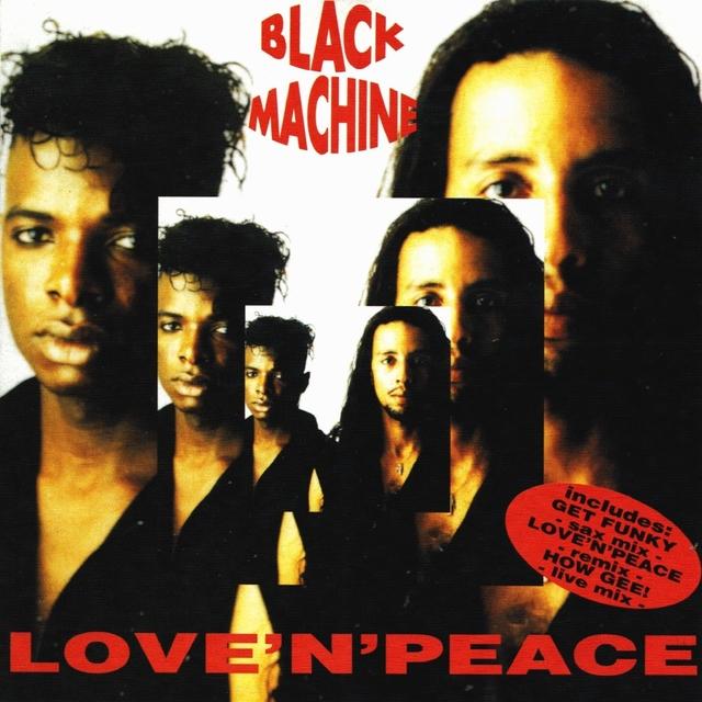 Love'n'peace
