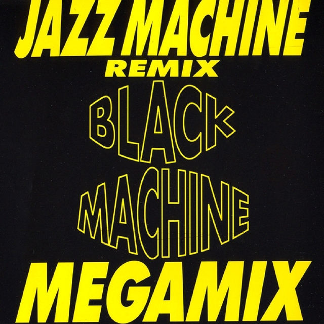 Jazz Machine Megamix
