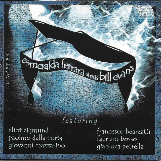 Esmeralda Ferrara Sings Bill Evans