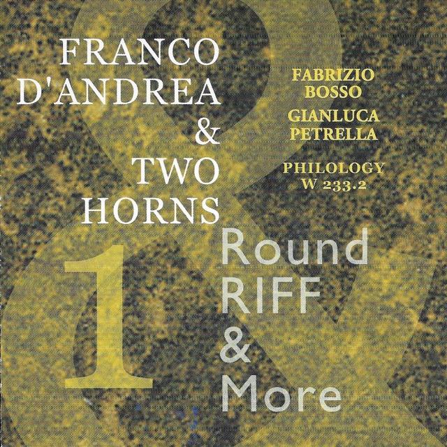 Round Riff & More, Vol. 1