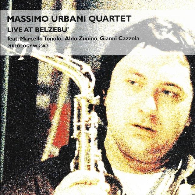 Live at Belzebù